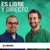 Logo du podcast Es Libre y Directo