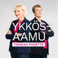 Logo of the podcast Ykkösaamu