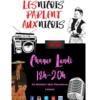 Logo of the podcast Les Niçois Parlent Aux Niçois