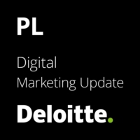 Logo of the podcast Digital Marketing Update