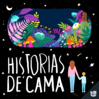 Logo of the podcast Historias de cama