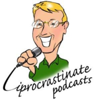 Logo du podcast ADHD , Executive Functions & Procrastination: An interesting new study