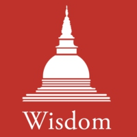 Logo of the podcast The Wisdom Podcast