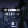 Logo du podcast Memórias do Exílio