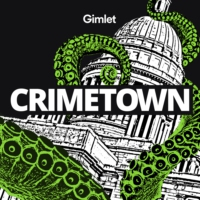 Logo du podcast Crimetown