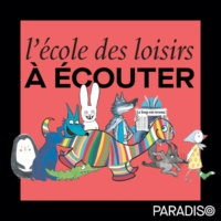Logo of the podcast L'école des loisirs à écouter