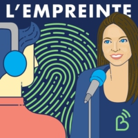 Logo of the podcast L'Empreinte
