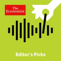 Logo of the podcast Editor's Picks from The Economist