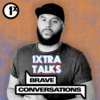 Logo of the podcast 1Xtra Talks with Richie Brave