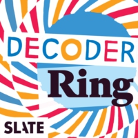 Logo du podcast Join Slate Plus to Hear a New Episode of Decoder Ring!
