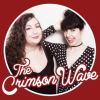 Logo of the podcast The Crimson Wave