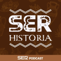 Logo of the podcast SER Historia