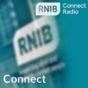 Logo of the podcast RNIB Connect