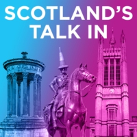 Logo du podcast Scotland's Talk In Sunday 12th November 2017