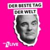 Logo of the podcast 1LIVE Der beste Tag der Welt