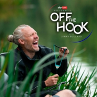 Logo of the podcast Introducing Off The Hook with Jimmy Bullard