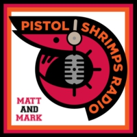 Logo du podcast Pistol Shrimps Radio