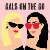 Logo du podcast being independent, relationship advice & dealing with gossip: advice from the gals