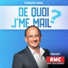 Logo of the podcast De quoi jme mail