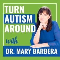 Logo du podcast #099: Autism in Black Families: Interview with Maria Davis-Pierre from Autism in Black