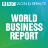 Logo du podcast World Business Report