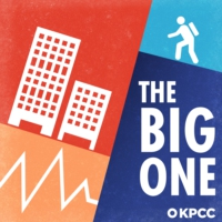 Logo of the podcast The Big One Is Coming