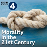 Logo of the podcast Welcome to Morality in the 21st Century