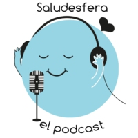 Logo of the podcast Charla saludesférica con Marta Oliver: Hospitales psiquiátricos y salud mental
