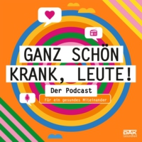 Logo du podcast #15 - Downaging: Fashion-Influencer mit 73 Jahren – mit Jaadiee