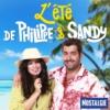 Logo of the podcast L'été de Philippe et Sandy