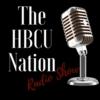 Logo du podcast The HBCU Nation Radio Show
