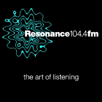 Logo du podcast Resonance FM - Everything