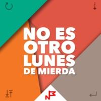 Logo du podcast No es otro lunes de mierda