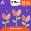 Logo of the podcast Jardim Botânico