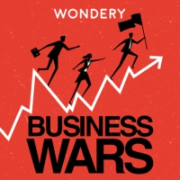 Logo du podcast Business Wars
