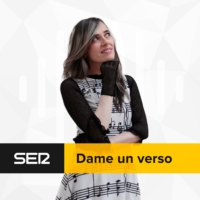 Logo of the podcast Dame un verso (27/08/2018) Mercedes Ferrer