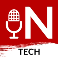 Logo du podcast INP • Tech