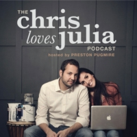 Logo du podcast The Chris Loves Julia Podcast w/ Preston Pugmire