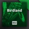 Logo du podcast Birdland