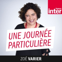"Logo du podcast Henriette Steinberg : ""On doit se battre par la mobilisation populaire la plus intense possible"""