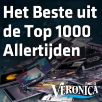 Logo of the podcast Het Beste uit de Top 1000 Allertijden Veronica