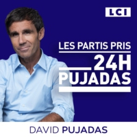 Logo of the podcast 24H Pujadas - Les partis pris