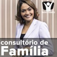 Logo du podcast Consultório de Família – Áudios Novo Tempo