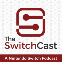 Logo du podcast The SwitchCast - A Nintendo Switch Podcast