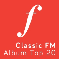 Logo of the podcast Classic FM NL