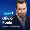 Logo of the podcast Papilles de la nation - Olivier Poels