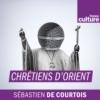 Logo du podcast Chrétiens d'Orient