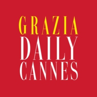 Logo of the podcast Grazia Daily Cannes - La Bande Originale - Le générique
