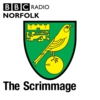 Logo of the podcast The Scrimmage - A Norwich City Podcast