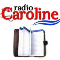 Logo du podcast Radio Caroline - L'agenda